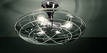 ITRE | POLAR CEILING LAMP