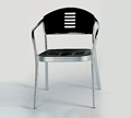 Mauna-Kea Outdoor Chair