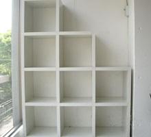Modular Bookshelf Kartell