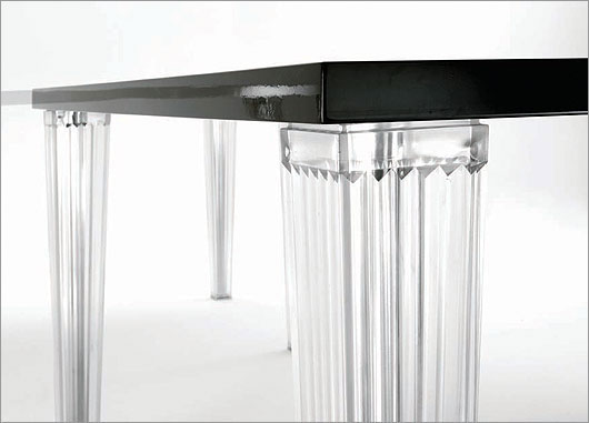 Toptop table kartell