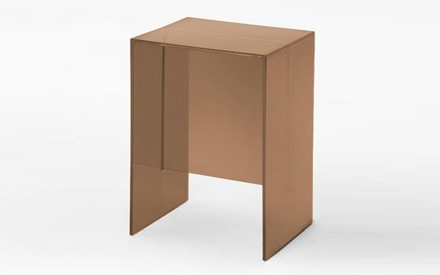 KARTELL | MAX-BEAM STOOL/TABLE