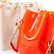 Grace K Handbag by Kartell