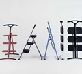 Kartell Tiramisù Step Ladder