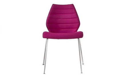 KARTELL | MAUI SOFT CHAIR