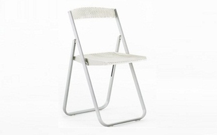 KARTELL | HONEYCOMB FOLDING CHAIR