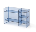 Kartell Sound-Rack Shelf
