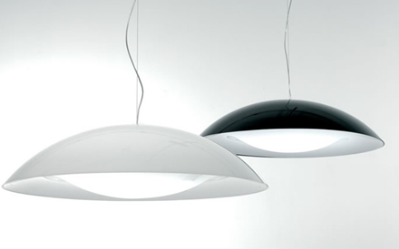 KARTELL LAMPS | NEUTRA PENDANT LAMP