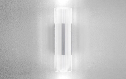 KARTELL LAMPS | RIFLY WALL LAMP
