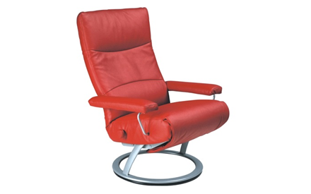 LAFER | JESSYE RECLINER