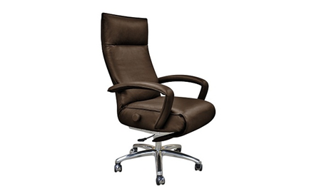 LAFER | GAGA EXECUTIVE RECLINER