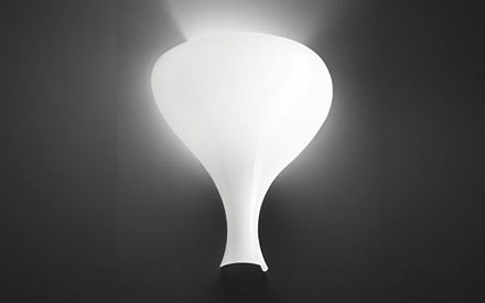 LEUCOS | SUMMER WALL LAMP