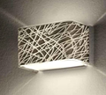 Leucos Block P Wall Sconce