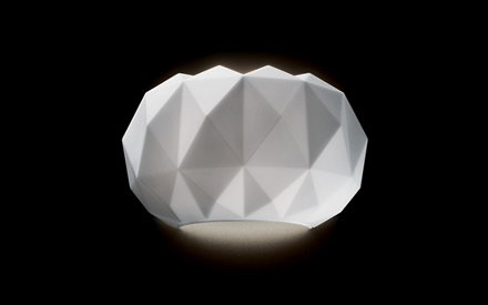 LEUCOS | DELUXE WALL LAMP