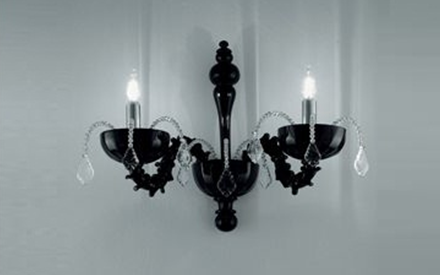 LEUCOS | COUTURE WALL LAMP