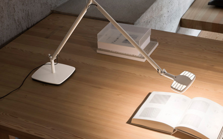 LUCEPLAN | OTTO WATT D72 TABLE LAMP