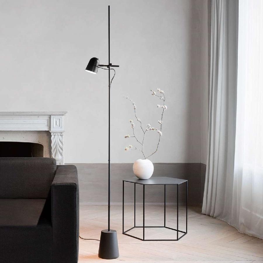 Counterbalance d73nt floor lamp luceplan counterbalance d73nt floor lamp mozeypictures Images