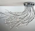 Lumen Center Mistral Ceiling Lamp