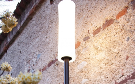 LUMEN CENTER | TAKE OPEN AIR OUTDOOR LAMP