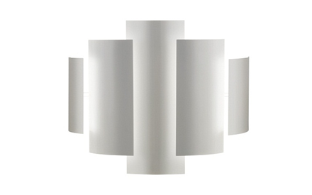LUMEN CENTER | SKYLINE WALL LAMP