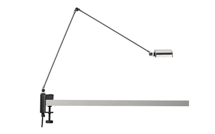 LUMINA | CLOE MORSETTO CLAMP LAMP
