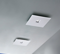 Minitallux Layer Ceiling Lamp