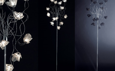MINITALLUX | BOUQUET FLOOR LAMP