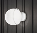 Minitallux Matchball Wall Lamp