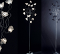 Minitallux Bouquet Floor Lamp