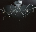 Minitallux Stilo Ceiling Lamp