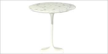 MODERN CLASSICS | SAARINEN SIDE TABLE