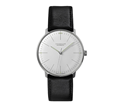 Modern Watches Max Bill Automatic Lines Wrist Watch