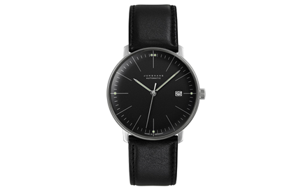 MODERN WATCHES | MAX BILL AUTOMATIC WITH DATES - 4701