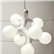 DNA Quattro Pendant Lamp
