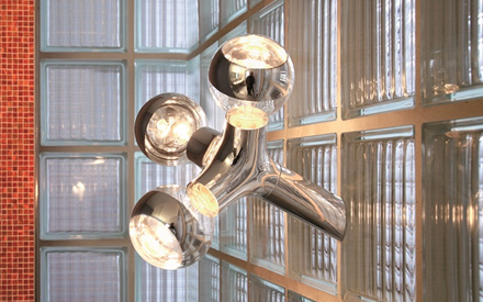 NEXT | DNA WALL LAMP
