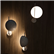 Superluna Wall Lamp