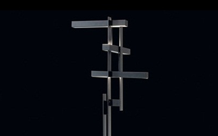 OLUCE | LAS FLOOR LAMP