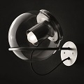 Oluce The Globe Wall Lamp