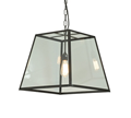 Original BTC Quad Pendant Lamp