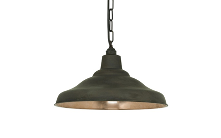 ORIGINAL BTC | SCHOOL PENDANT LAMP