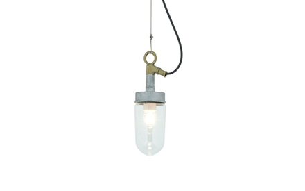 ORIGINAL BTC | WELL GLASS PENDANT LAMP