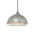 Original BTC Steel Working Pendant Lamp