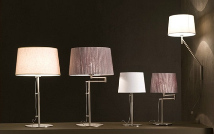PENTA LIGHT | BRIDGET TABLE LAMP