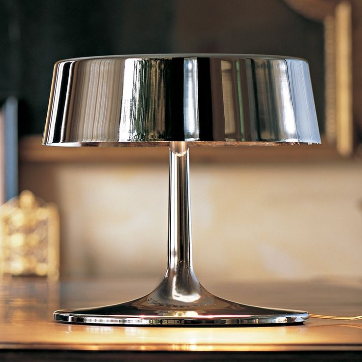 China Table Lamp Penta Light