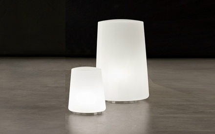 PENTA LIGHT | POLAR TABLE LAMP