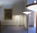 Penta Light Narciso Floor Lamp