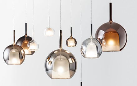 PENTA LIGHT | GLO PENDANT