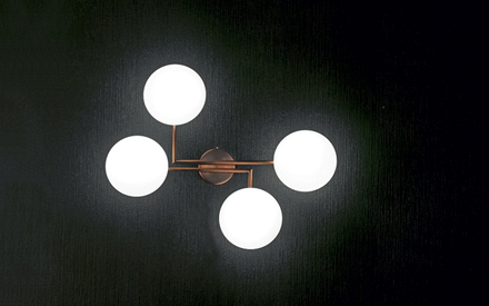 PENTA LIGHT | MAMI WALL LAMP