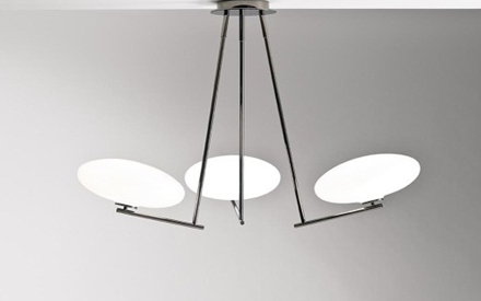 Mami Ceiling Lamp Penta Light