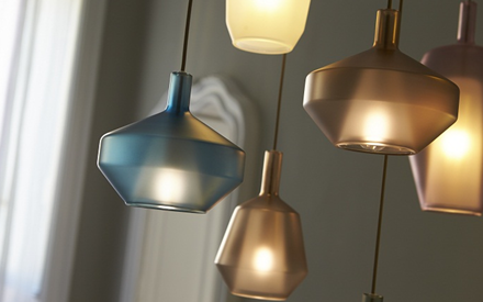 PENTA LIGHT | MOM LITTLE PENDANT LAMP