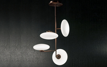 Mami Pendant Lamp Penta Light